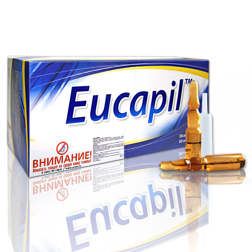 EUCAPIL (30 amp. of 2 ml.)
