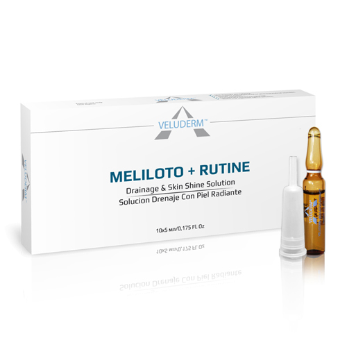 MELILOTO + RUTINE