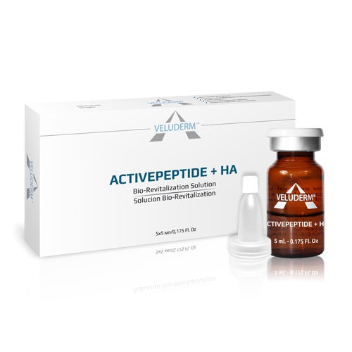 ACTIVEPEPTIDE + HA
