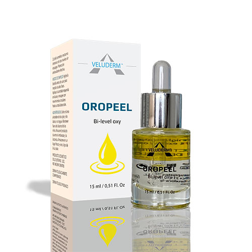 OROPEEL Bi-level oxy