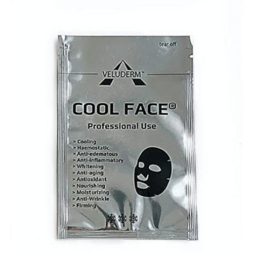 Ice Mask флакон 48 мл + 6 масок