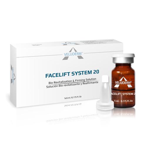 FACELIFT SYSTEM 20