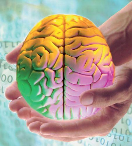 Активизация умственной деятельности